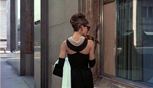 breakfast-at-tiffanys-black-evening-dress-back-view